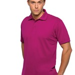 Klassic polo with Superwash 60°c